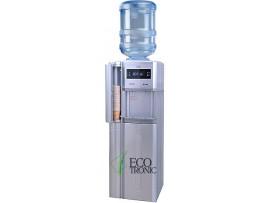 Кулер для воды с холодильником Ecotronic G6-LFPM