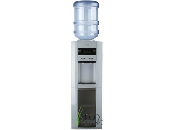 Кулер для воды напольный с компрессорным охлаждением Ecotronic G2-LSPM