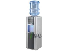 Кулер для воды напольный с холодильником Ecotronic G2-LFPM carbon