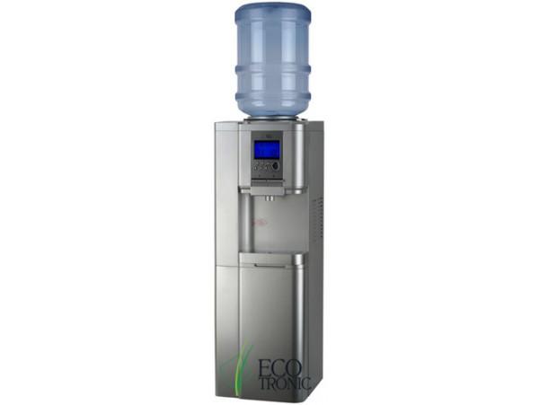 Кулер для воды напольный с холодильником Ecotronic M3-LFPM