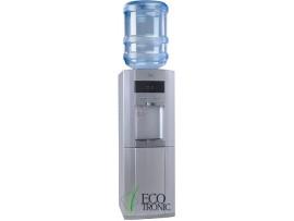 Кулер для воды напольный с холодильником Ecotronic G2-LF
