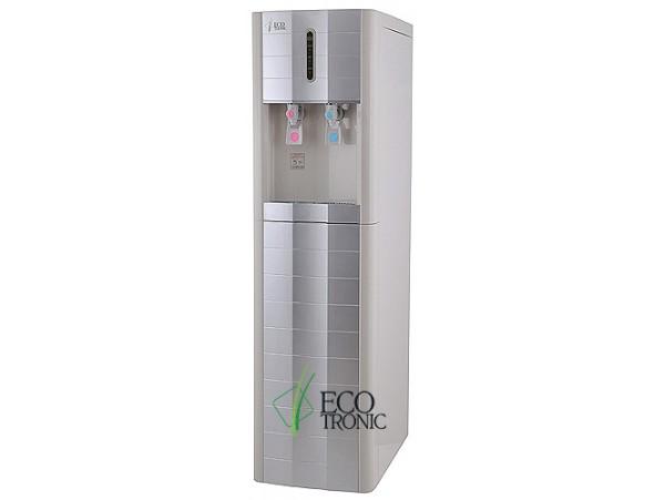 Напольный пурифайер с системой ультрафильтрации Ecotronic V42-U4L white