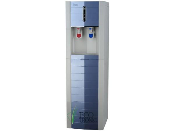 Напольный пурифайер с системой ультрафильтрации Ecotronic B40-U4L violet