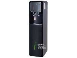 Напольный пурифайер с системой ультрафильтрации Ecotronic A60-U4L Black
