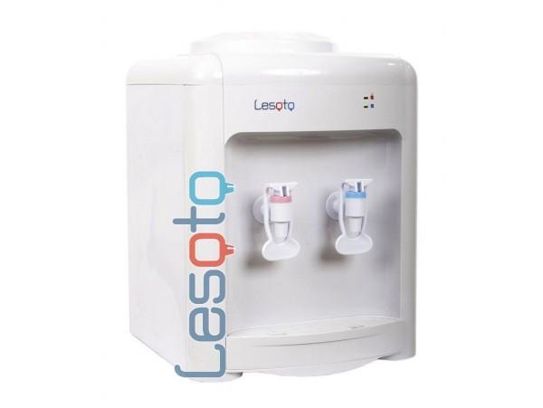 Настольный кулер для воды LESOTO 36 TK WHITE без охлаждения