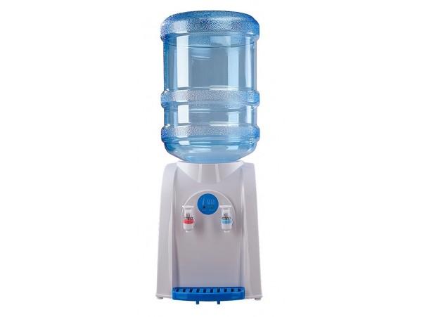 Настольный кулер для воды Ecotronic L4-TN (только нагрев)