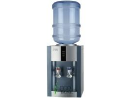 Кулер для воды настольный с компрессорным охлаждением Ecotronic H1-T