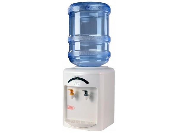 Кулер для воды настольный с электронным охлаждением Ecotronic M2-TE
