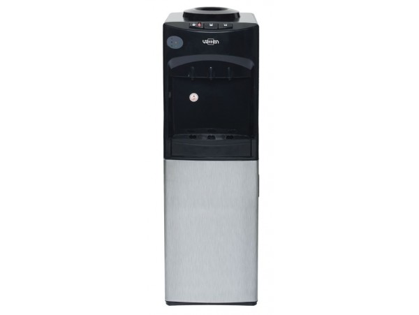 Кулер для воды напольный со шкафчиком VATTEN V33NKA