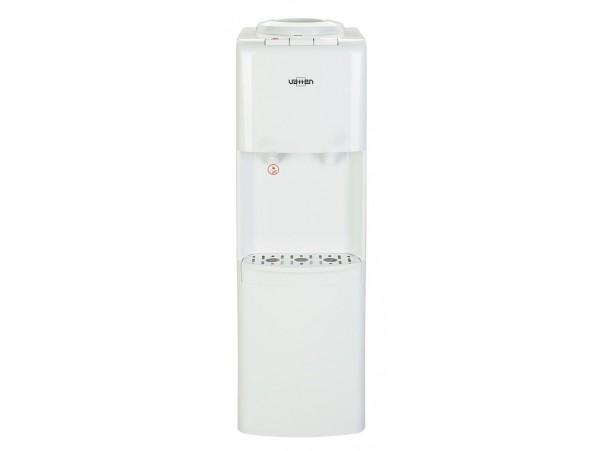 Кулер для воды напольный с электронным охлаждением VATTEN V41WE